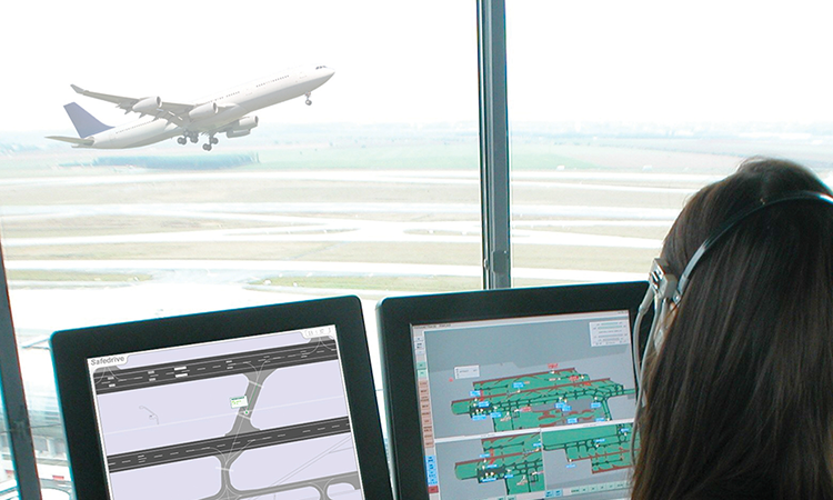 Air Navigation Services Atm Inspector