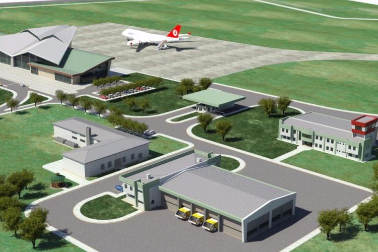 Aviation and the Environment - Managing Green Airports
