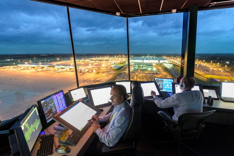 ATC Team Resource Management (TRM) and Safety