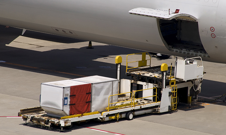 Air Cargo Acceptance And Handling