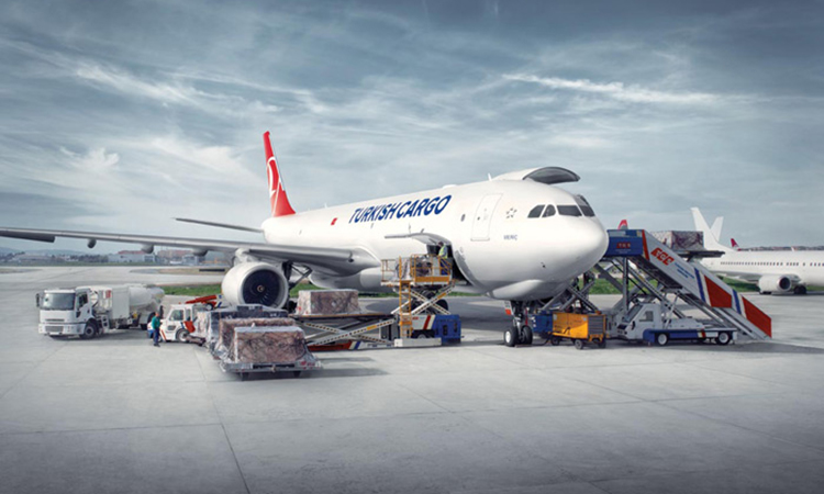 Air Cargo And Mail Securıty Course