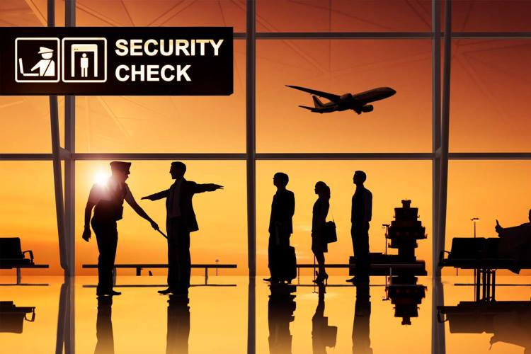 Airline Security Operations Optimization