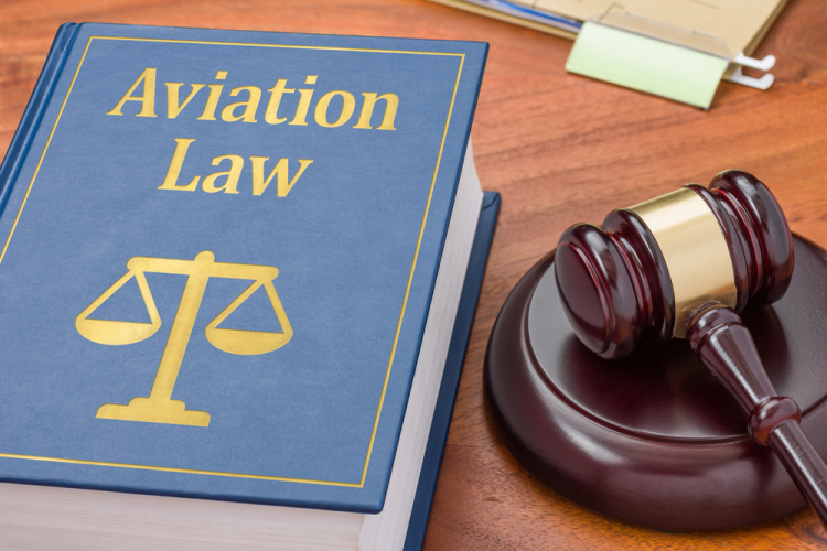 Aviation Law for Managers (Non-Lawyers)