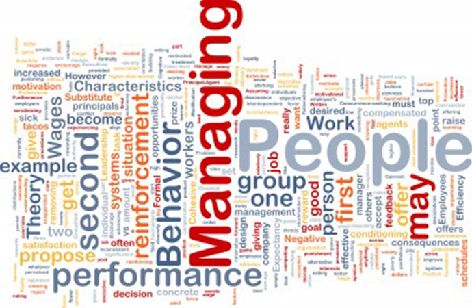 Managing People Performance
