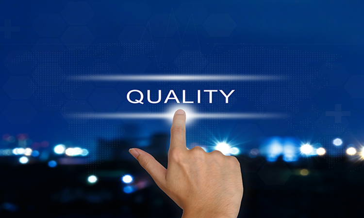 Quality Management System (QMS) Implementation
