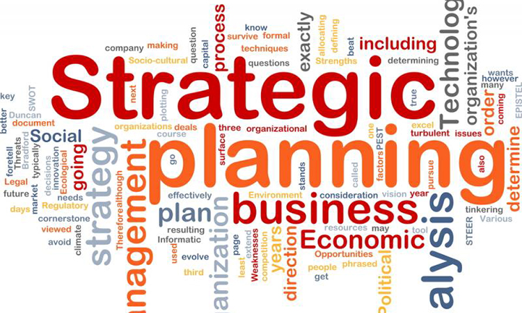 International Strategy Planning and Implementation